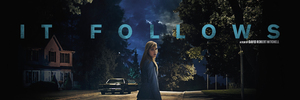 Out Now 185 - It Follows (w/spoilers)