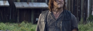 "WDTV 253 - The Walking Dead Season 9 Episode 11 - ""Bounty"""