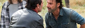 "WDTV 195B (part 2) - The Walking Dead Season 07 Episode 16- ""The First Day of the Rest of Your Life"""