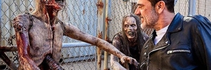 "WDTV 220 - The Walking Dead Season 08 Episode 11 - ""Dead or Alive Or"""