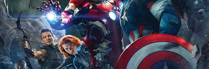 Marvel Releases New Age Of Ultron Poster on Twitter