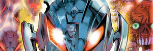 Marvel Zombies Invade BATTLEWORLD in AGE OF ULTRON VS. MARVEL ZOMBIES #1!