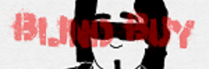 Blind Buy: A Bargain Bin Adventure - Episode V: A Kiss at the End of the Rainbow