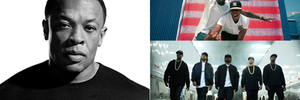 Black Box - Episode #116: A Reunion For Compton and the Throne.