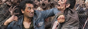 "WDTV 196 - Fear The Walking Dead Season 03 Episodes 1,2 - ""Eye of the Beholder"" & ""The New Frontier"""