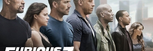 Out Now 187 - Furious 7