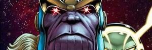The Titan's Quest Is Not Over – Your First Look at THANOS: THE INFINITY RELATIVITY OGN!