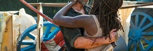 "WDTV 191 - The Walking Dead Season 07 Episode 12- ""Say Yes"""