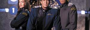 "The Grey Council: Babylon 5 Revisited - Episode 01: ""Midnight on the Firing Line,"" ""Soul Hunter"""