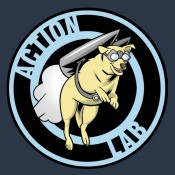 Action Lab Comixology Store
