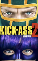 Out Now Kick Ass