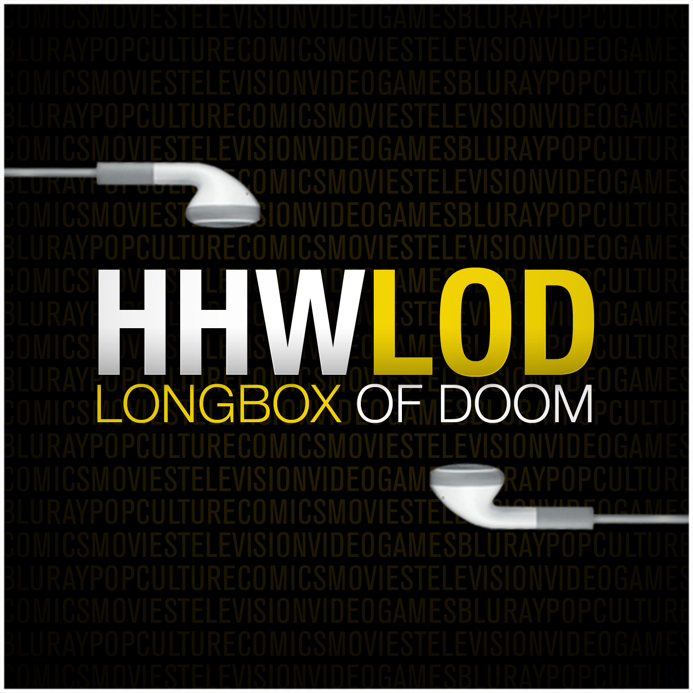 Longbox of Doom