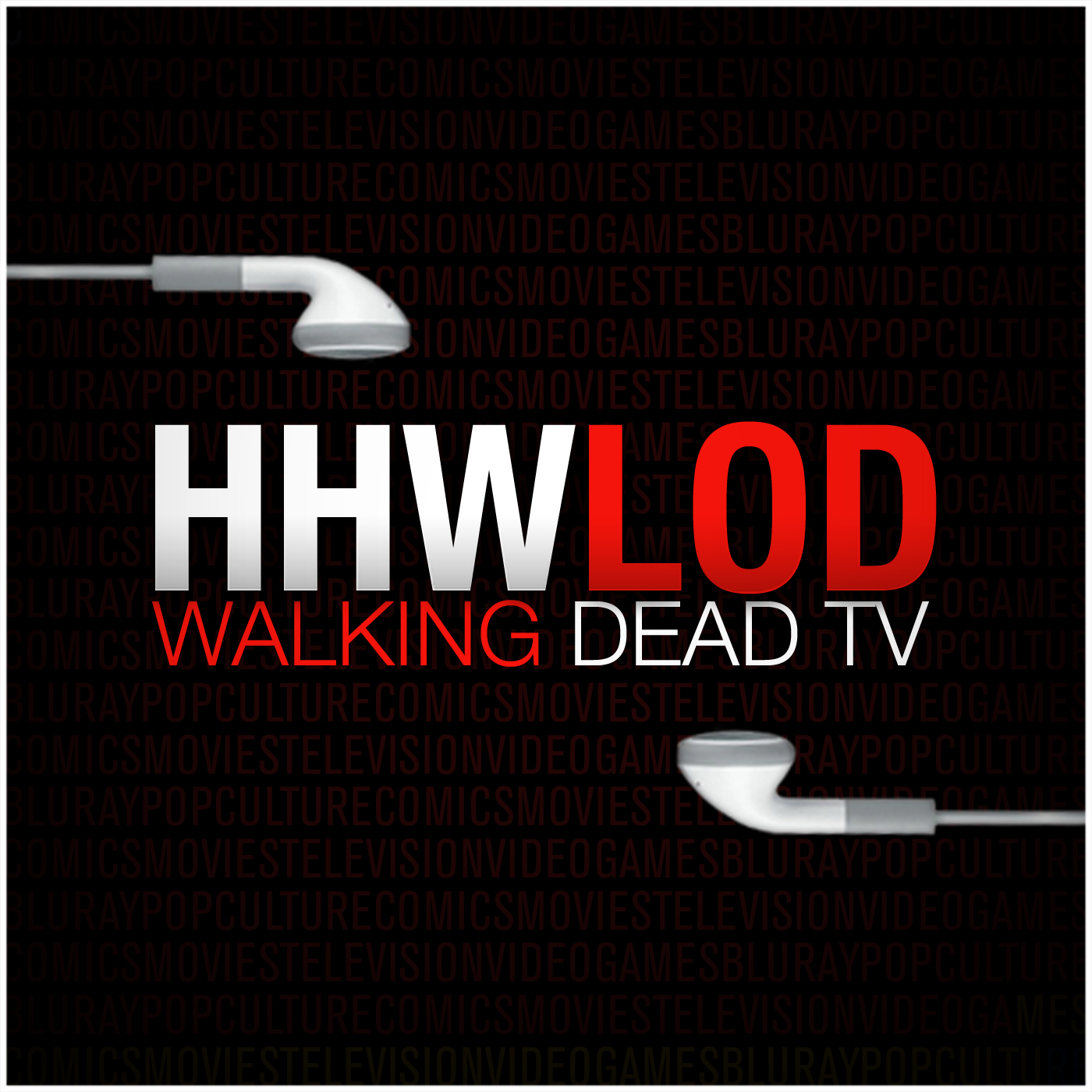 The Walking Dead TV Podcast