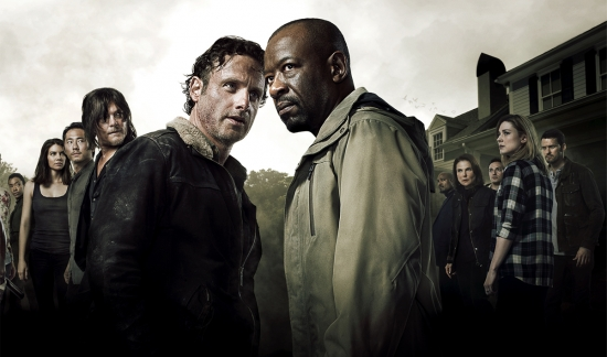 The Walking Dead TV Podcast Episode 147