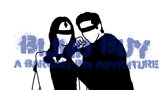 Blind Buy: A Bargain Bin Adventure - Halloween Special: Down with the Sickness