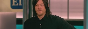 Norman Reedus Talks Season 5 Finale of Walking Dead
