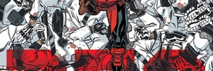 Sayonara Wade! Your New Look at DEADPOOL NUMBER 250 – the Death of Deadpool!
